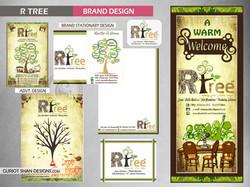 r tree -- GSD brand design