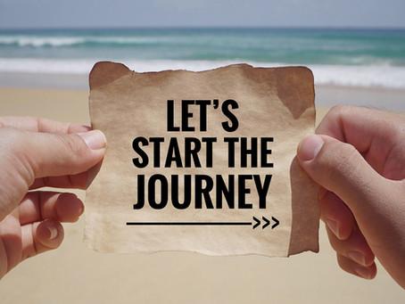 Reorganizational Healing – Start the Journey