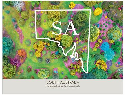 SA Calendar 2020