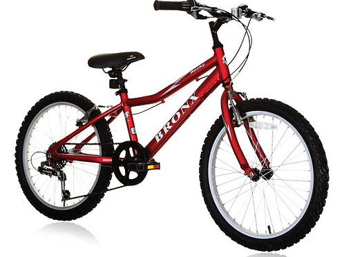 Bronx Rocky Boys Bike