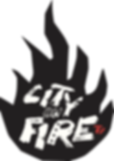 City on Fire Logo.png