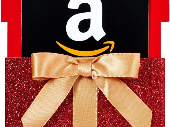 Win £30 Amazon voucher for FREE prize giveaway