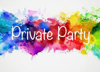 Virtual Paint Party Fee