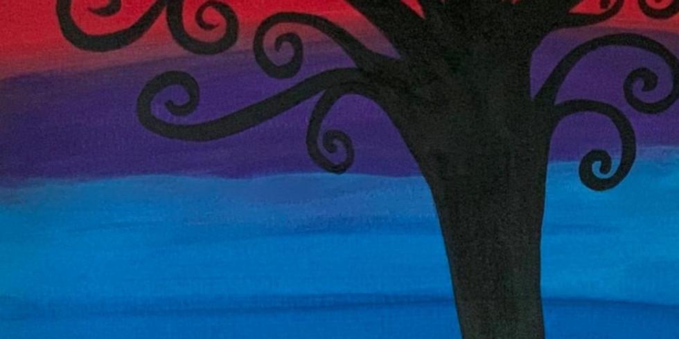Virtual Paint Class