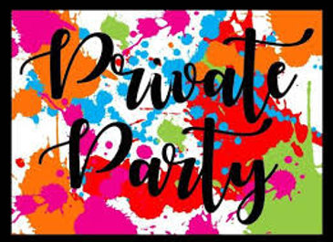Paint Party payment link