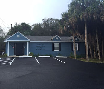 Suncoast Chiropractc Office Building