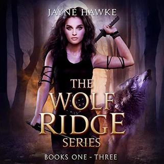 Wolf Ridge, The Complete Series