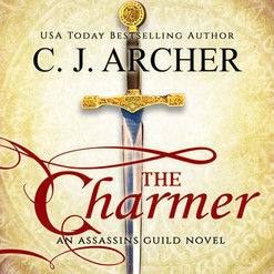The Charmer, Assassins Guild Book One