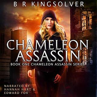 Chameleon Assassin, Book One