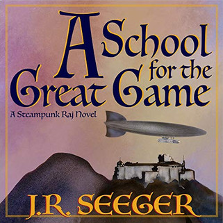 A School for the Great Game