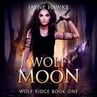 Wolf Moon Wolf Ridge Book One