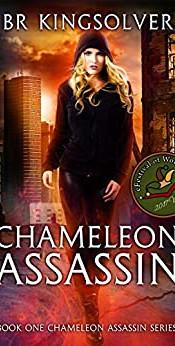Chameleon Assassin, Chameleon Assassin Book One