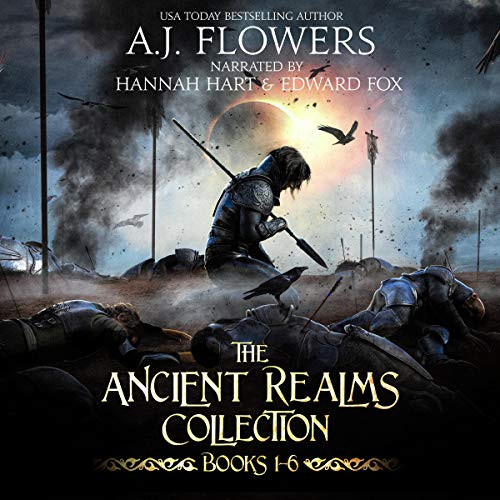 The Ancient Relams Collection, Books 1- 6