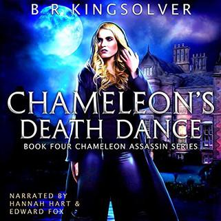 Chameleon's Death Dance, Chameleon Assas