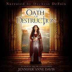Oath of Destruction