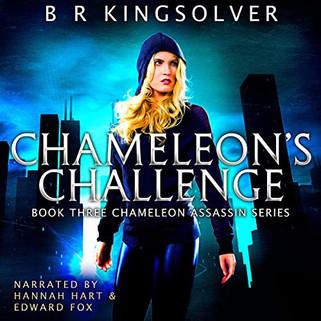 Chameleon's Challenge, Chameleon Assassi