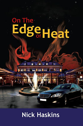 On the Edge of Heat - Cover.jpg