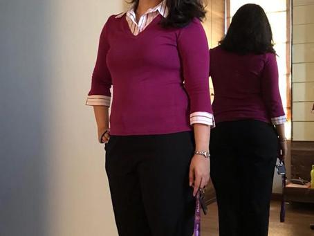 Sandhya Pai Kini, Senior HR, Willis Towers Watson.