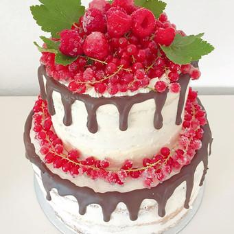 Es wird geheiratet 🙌 #wedding #cake.jpg