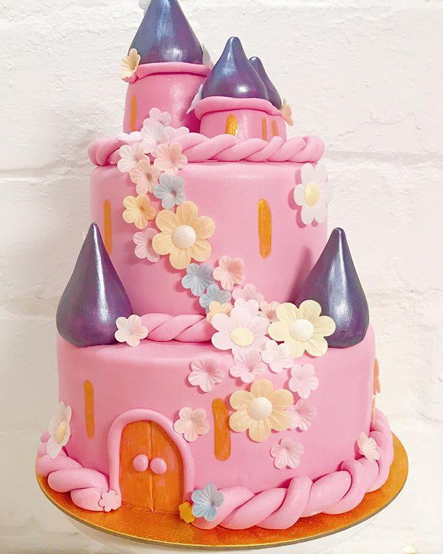 Zum Geburtstag für eine 4 jährige Prinze