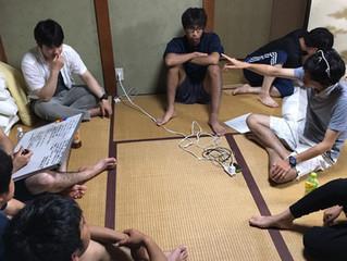 7月第3ターム(*^-^*)