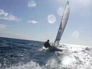 ブログリレー14日目〈運動未経験者が海人に〉