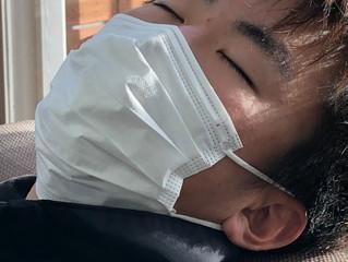 ブログリレー7日目<失われた言葉>