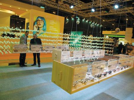 ExpoÓptica 2020 aplaza su celebración al mes de junio.