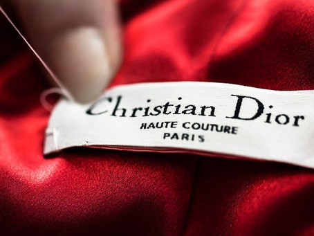Thélios toma las riendas de Dior Eyewear