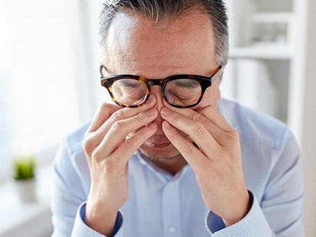 ¿Dolor de cabeza? Acude a tu revisión ocular