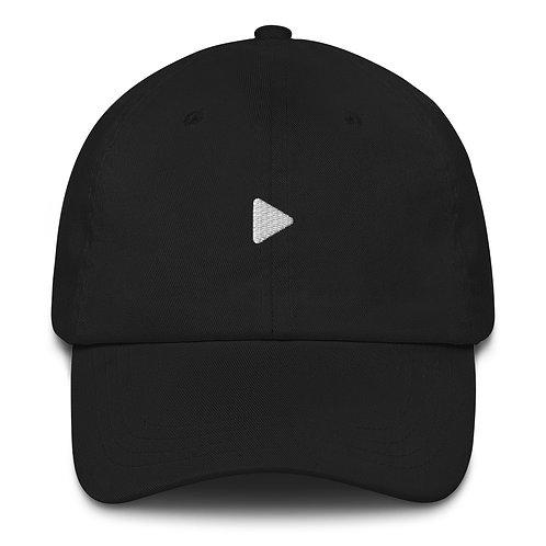Play Symbol Dad hat