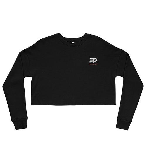 FP Women's Cropped Sweatshirt