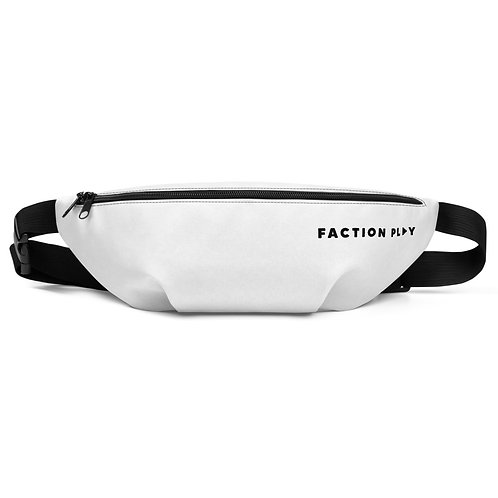 Faction Play Fanny Pack