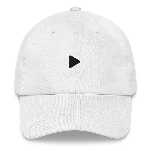 Play Symbol Dad hat