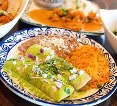 Local Eats: Anejo Cocina Mexicana
