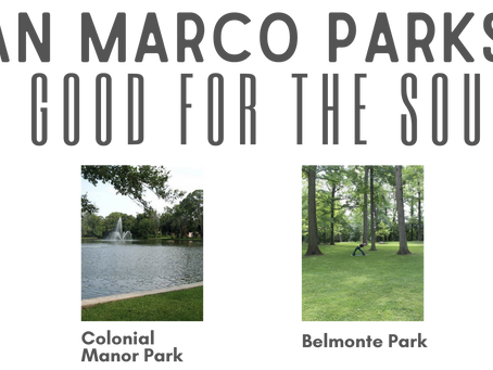 San Marco Parks to Visit