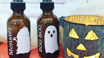 Halloween Essentials - Two Must Haves