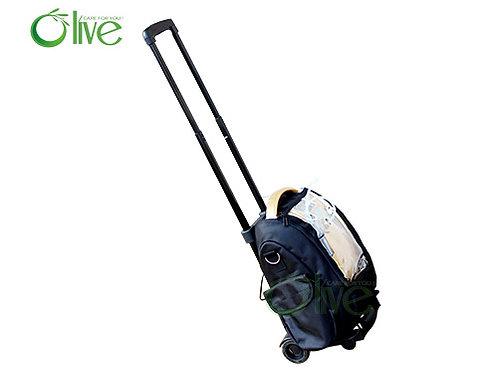 Oxygen Concentrator - 5L Portable