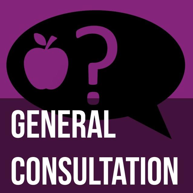 General Consultation
