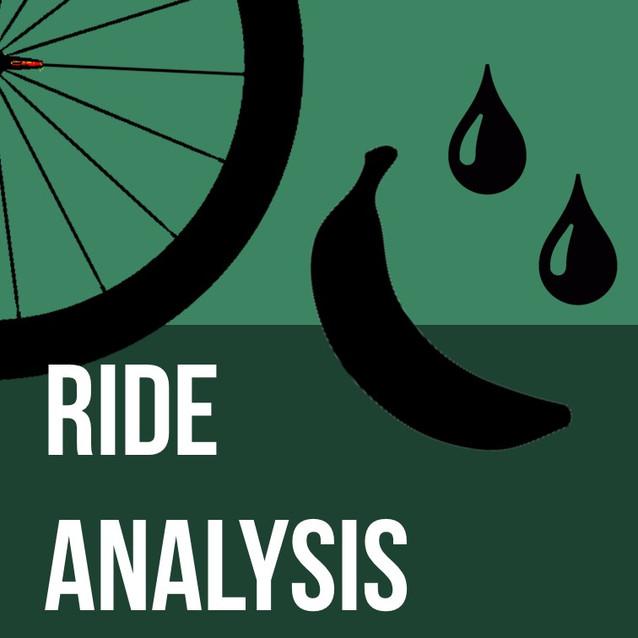 Ride Analysis
