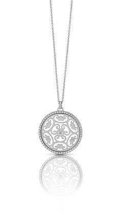 Nomination  Paradiso necklace