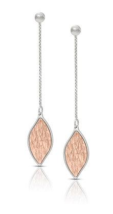 Nomination Linfa earrings