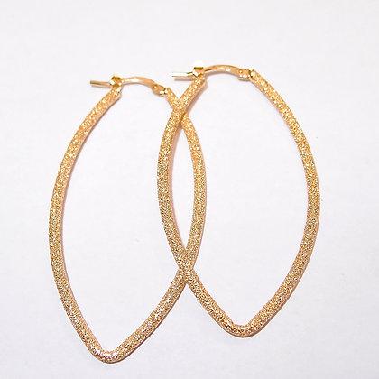 Large hoops