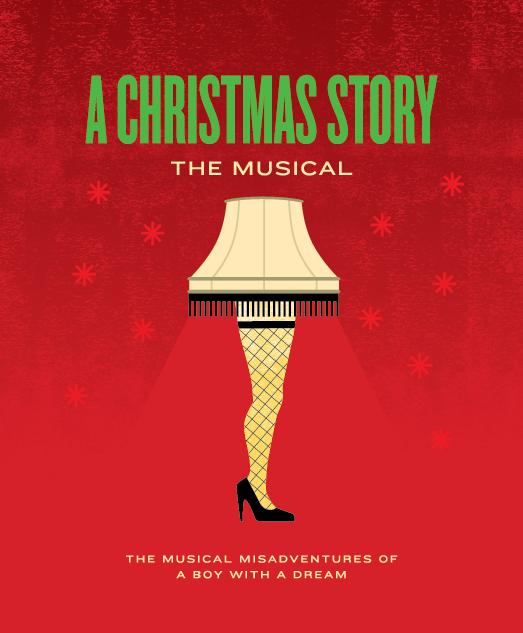 A CHRISTMAS STORY   bryanknowlton