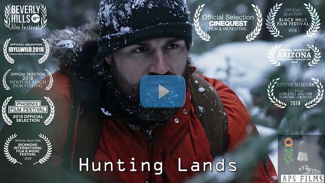 Hunting Lands Official Trailer