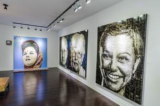C.O.A. Gallery, 2015