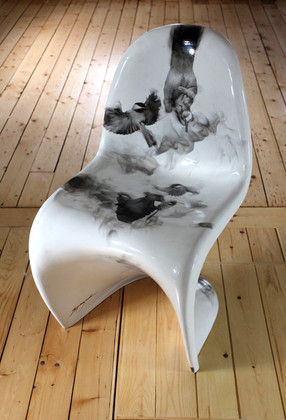 Spazuk Chair