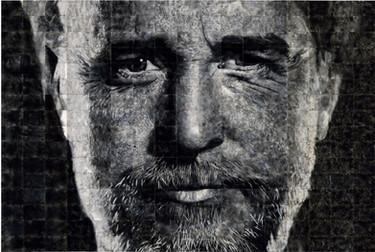 Self-portrait, 2007