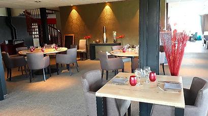 Bar du Restaurant Le Green