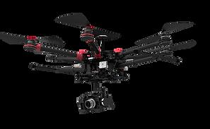 aerial 3d scanning